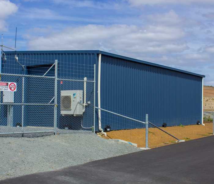 M Pump Station 0674