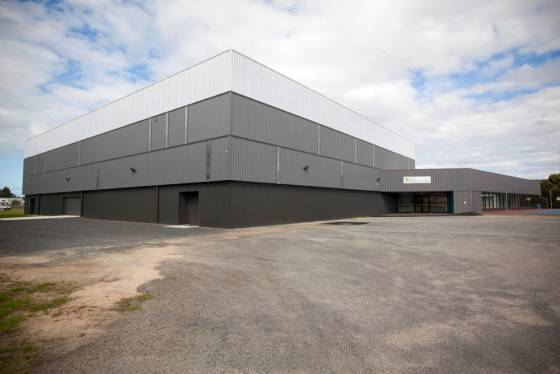 St Helens Sports Complex